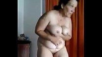 Abuela calentona