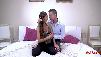 MILF Cheats On Her Wedding Anniversary- Tina Kay
