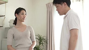 娘の彼氏に膣奥を突かれイキまくった母 西村保奈美 15 min