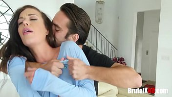 Stepsis Fucked For Stealing A Cigarette - Stella Daniels
