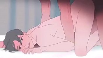 Hiperventilacion - Yaoi