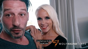 Horny SOPHIE LOGAN gets nailed in a hotel room after sucking dick in public! ▁▃▅▆ WOLF WAGNER DATE ▆▅▃▁ wolfwagner.date