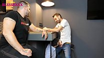 How to pass Italian classes - Magic Javi & Marcus Rush & Bony Babyron