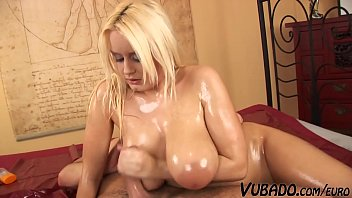 Blonde Step Sis With Huge Natural Tits 28 min