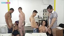 SUGARBABESTV: GREEK SCHOOL