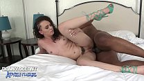 DOCEAN Alex More Rimming Ass and Interracial Creampie