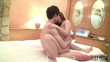 Japanese Beauty Ayumi Mukojima Returns For More Creampie