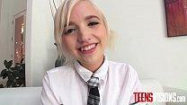 Teens Visions Anal Schoolgirl Eliza Jane