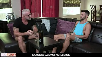 When You Have The Greatest Grandad (Lance Charger) You Feel Free To Share Bits Of Your Gay Experience With Him (Casey Everett) - SayUncle