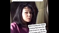 Cikka TikToker Indo Colmek