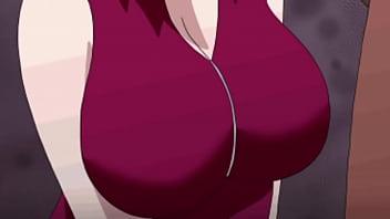 Sakura - Naruto [Compilation]