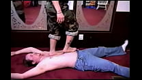 Hil's Trample Training