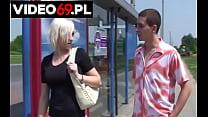 Polskie porno - Chamska propozycja