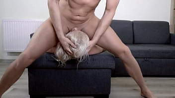Extreme Hardcore Deepthroat Anal Ass to Mouth Training with Kate Truu