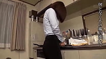 Super horney big ass Secretary Mizuno Asahi groped 2