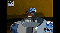 Teen Titans: Jinxed