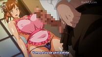 La contrata para tener sexo duro - Himawari ga Yor...- Hentai