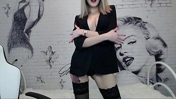 YOUR TEACHER'S SEXY DANCE