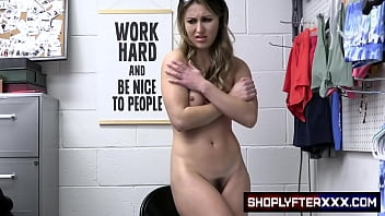 When Paige Owens gets caught stealing by security officer Rusty Nails, it's hard for her to drop her stuck up attitude