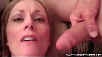 Amateur  GILF Has All The Sex Skills