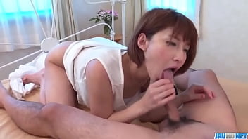Top mom Risa Mizuki amazing Japan porn XXX