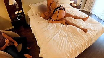Cuckold Husband Paid His Best Friend To Fuck His Wife