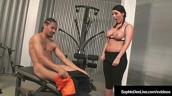 Ass Fucked Wild Welshie Sophie Dee Anal Pounded By Hard Throbbing Cock