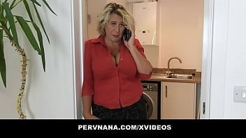 Matured MILF Seduces And Fucks Brother-In-Law 12 min