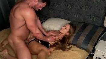 Hard sex Mary Rock with Maximo Garcia