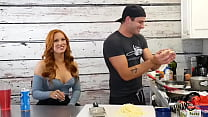 Ep 16 Cooking for Pornstars