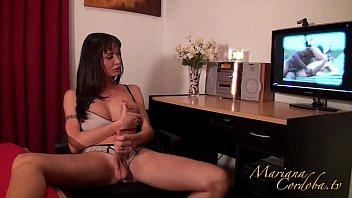 Mariana Cordoba shemale trailer I love porns movie