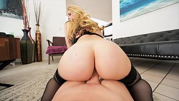 Legendary Slut Sarah Vandella Fucks My Huge Cock