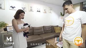 【国产】麻豆传媒作品 / 亚航空姐/ 免费看/赌徒的下场 39 min