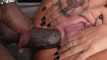 BANGBROS - Thicc Latina Monica Santhiago Dropping Her Big Ass On Mandingo's BBC