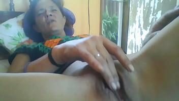 Horny Sarita Horny Masturbation for Sex and Left Masturbating for Satisfaction 16 min