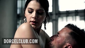 Valentina Nappi insatiable have an orgasm in jail