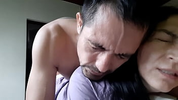 Sexo anal con LA PECHOCHA; AMAZONFUCKTOUR 20 min