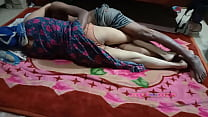 Indian Husband Wife Creampie Anal Hardcore Homemade Fucking in the Morning