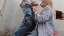Cum in Mouth during Recess Helped Relieve Stress - SOboyandSOgirl
