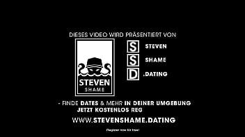 MILF IN PUBLIC: German Slut Lady Paris Banged Beside Main Road (Berlin OUTDOOR)! StevenShame.dating