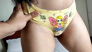 My Innocent Niece Shows Me Her New Panties - The Day I Take Advantage of My Beautiful Niece 15 min