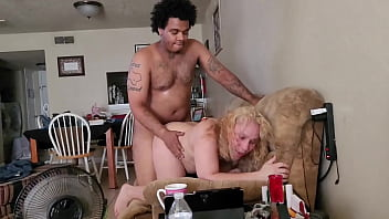 BBC is banging That pussy up
