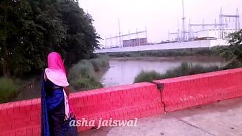 बाहर घूमने गए पड़ोसन वाली भाभी ने दिया जबरदस्त तोहफा// सबसे बेस्ट इंडियन सेक्स वीडियो )