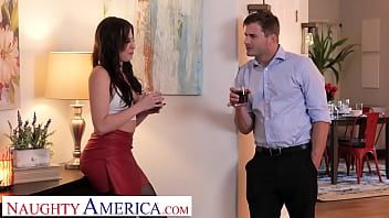 Naughty America - Aubree Valentine gets railed by her friend's husband