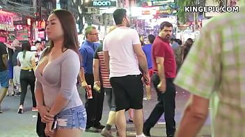 Thailand's Sex Tourist Places - UNBELIEVABLE!