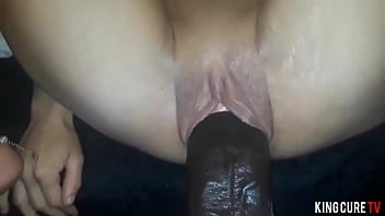 Monster Cocks For Tiny Sluts Compilation (loyalfans.com/KingCureTV) 8 min
