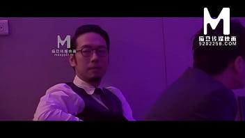 【国产】麻豆传媒作品/MDL-0002未亡人 001/免费观看