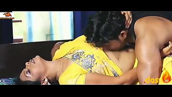 Aunty seduced by young boy