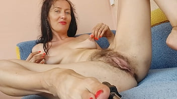 I will touch myself and you will get your dick and jerk off. 12 min