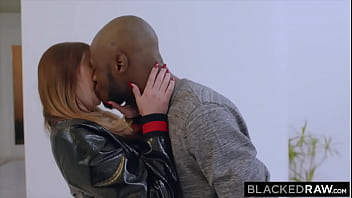 BLACKEDRAW Good girl gone bad Quinn gets her BBC fix